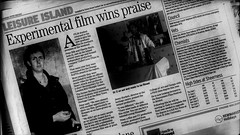 Local press release, Dr Z Screening Press Release 2011