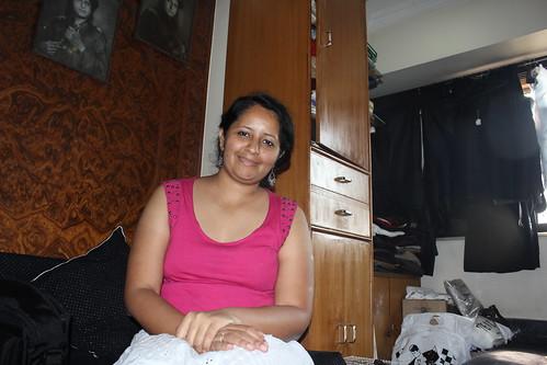 Bhavana My Dear Friend Shot By My Grand Daughter Zinnia Fatima 14 month old by firoze shakir photographerno1