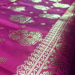 Sat, 12/15/2012 - 08:19 - Assam Silk Saree: Any idea how much it costs?  #bhubaneswar #silk #saree #odisha #orissa #bhubaneswar #db #toshali