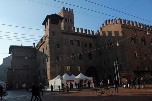 Palazzo di Re Renzo