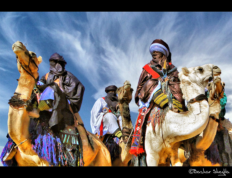 Another Tuareg Knights !