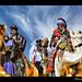 Another Tuareg Knights ! by Bashar Shglila