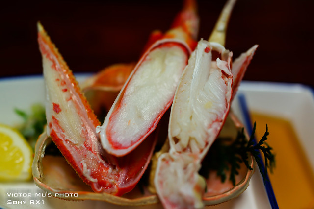 北海道 螃蟹本家