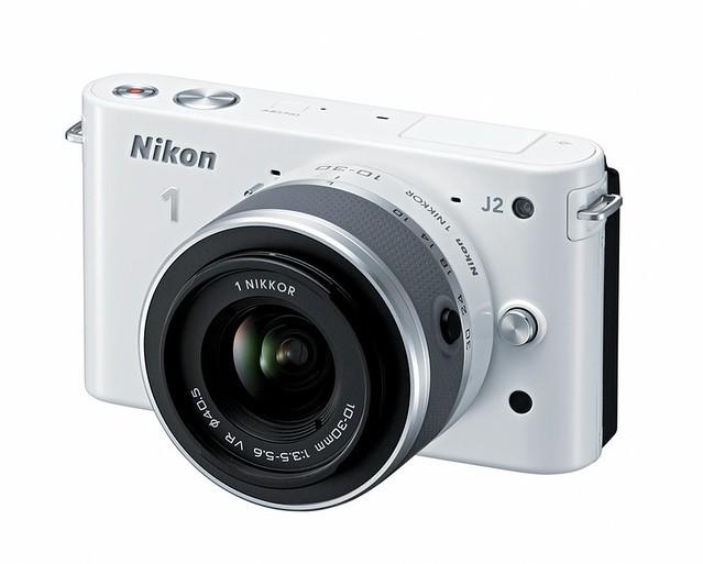 Nikon J2