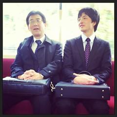 #salarymen #keikyu