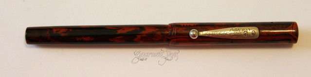 Waterman 12 Eyedropper