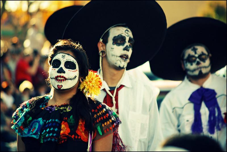 Historia y Tradiciones del Día de Muertos