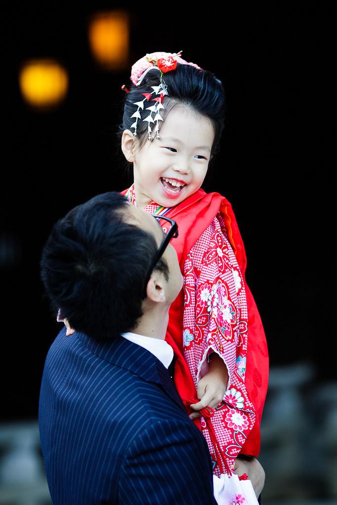 Entre père et fille