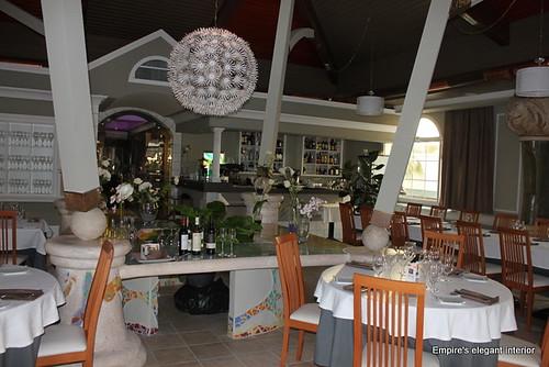 Empire Restaurant, Playa de Las Americas