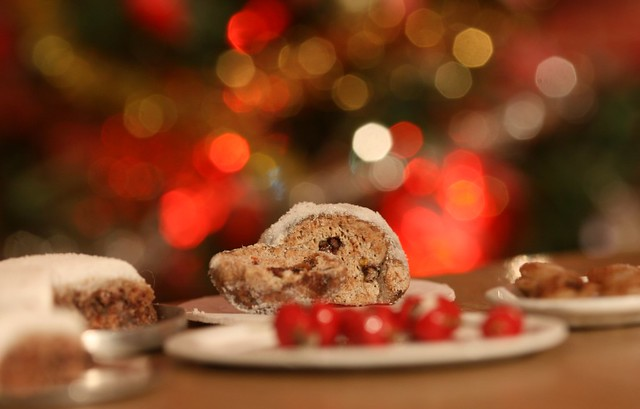 1/12th scale Stollen
