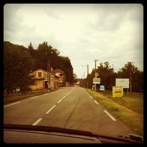 365#202 Savignac-les-Eglises