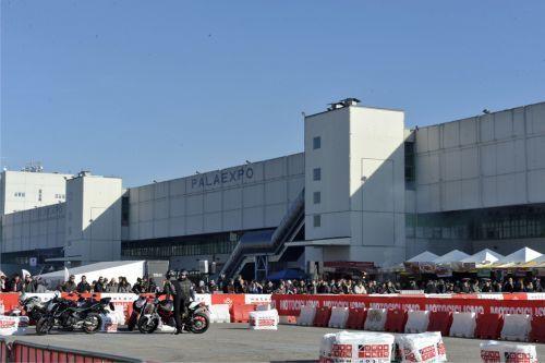 Motor Bike Expo 2013 a Verona