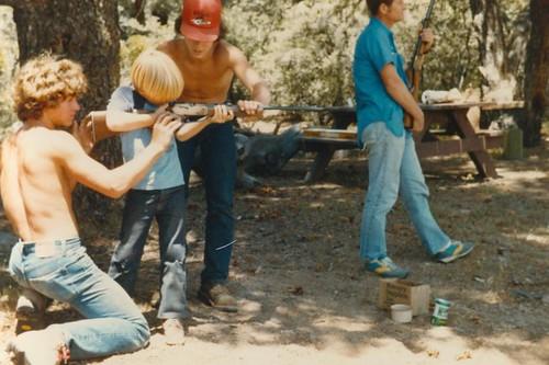Mesa Spring 1982