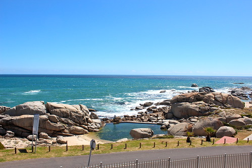 Cape Town Peninsula Tour