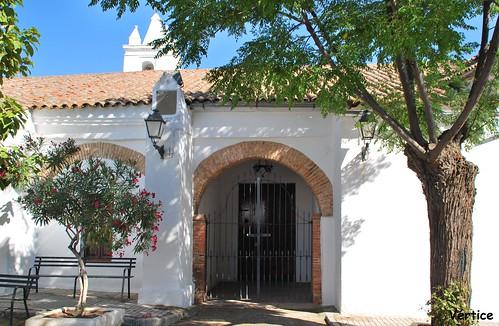 PARROQUIA DE LA INMACULADA CONCEPCIÓN (Villanueva del Rey)