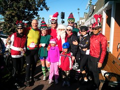 Lightning Velo Holiday Ride