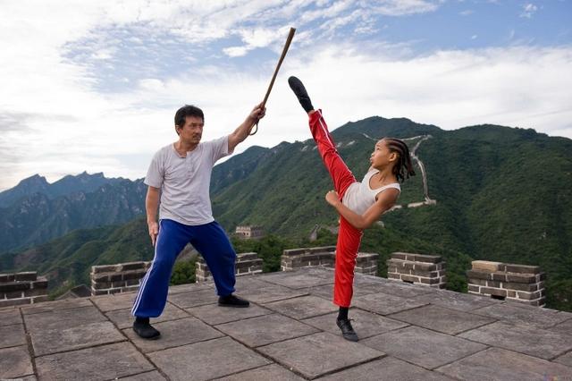Karate Kid (1)