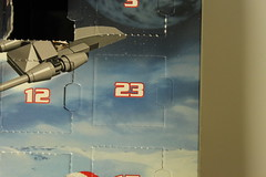 LEGO Star Wars 2012 Advent Calendar (9509) - Day 23