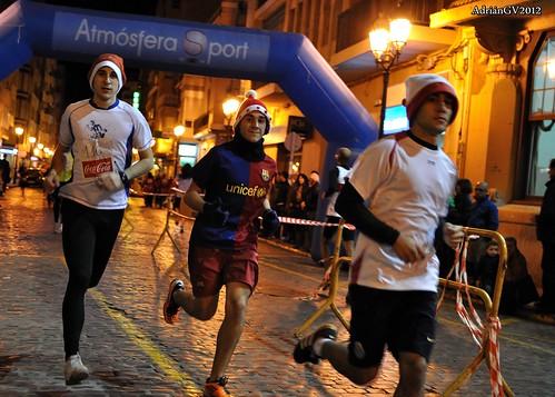 Cursa Nadalenca 2013 (3) by ADRIANGV2009