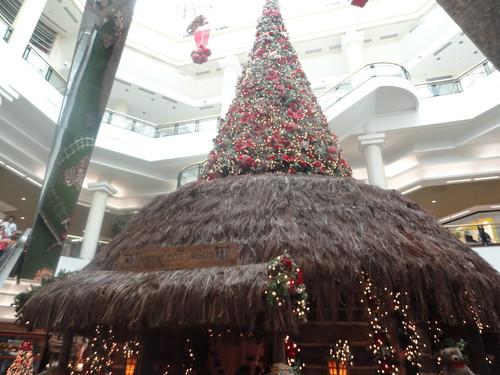 Natal dos Ursos - Shopping Iguatemi - 2012 - DSC02608 by Ze Alfredo