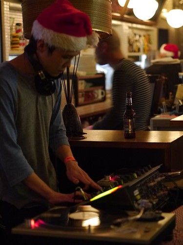 BIG MAMA&MOLSONCROOS& DEMODE DINER Presents FUSSA X'mas NIGHT