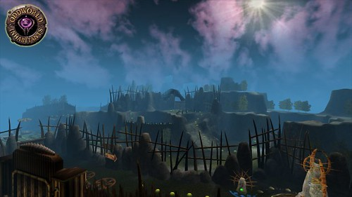 Oddworld: Munch's Oddysee HD for PS3