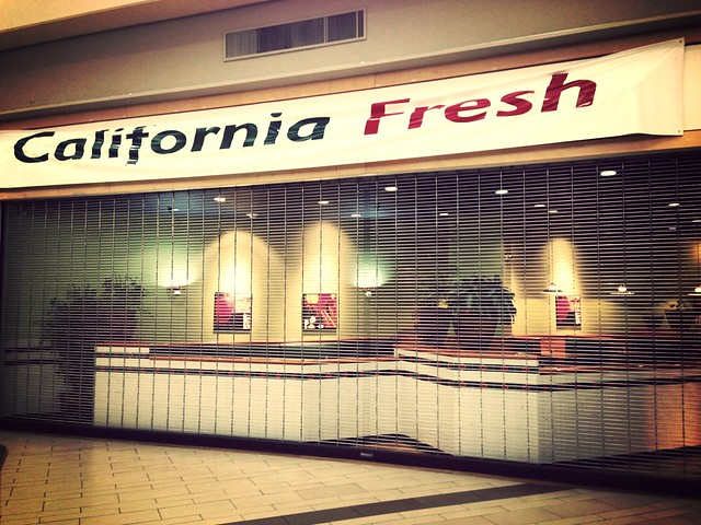 California Fresh