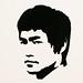 Bruce Lee by Thomas Hawk