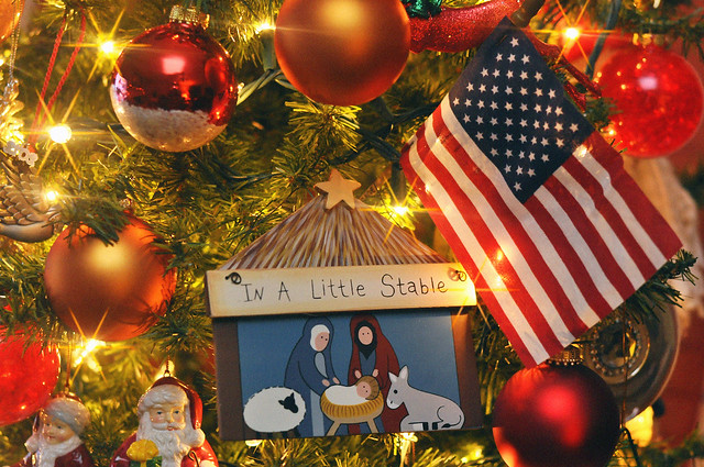~ Week 52 ~ Celebrate Christmas ~