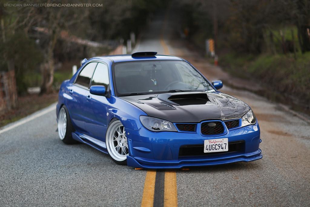 Hellaflush Subaru WRX Hawkeye - a photo on Flickriver