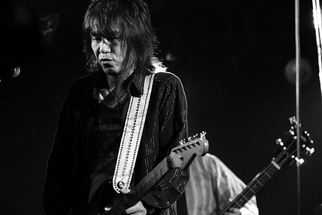 The Balling Stones live at Adm, Tokyo, 24 Dec 2012. 157