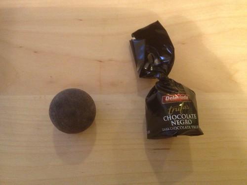 Chocolate Delaviuda