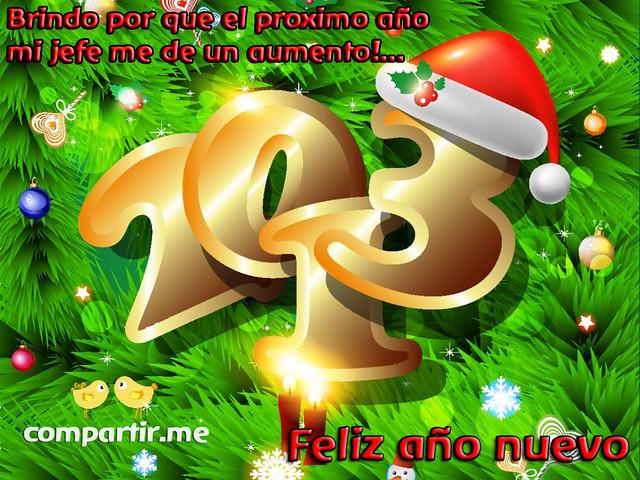 Las más hermosas imágenes de navidad y año nuevo.mpg