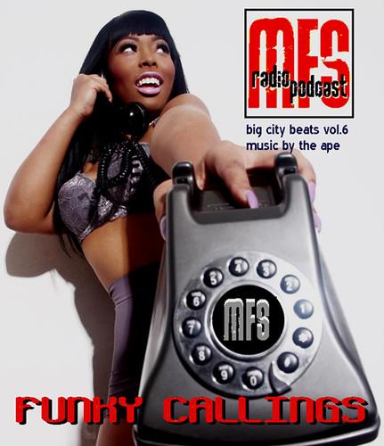 funky callings bl