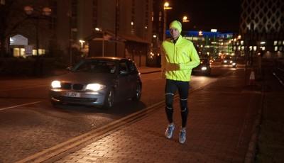 Maratonský trénink: Nemáte čas na dlouhý běh?