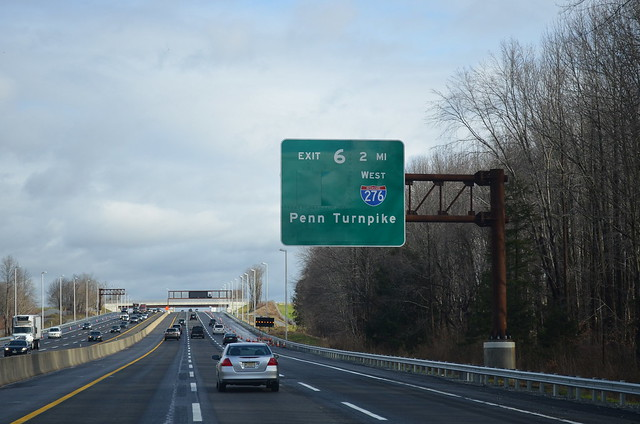 E C E E F Z on Garden State Parkway Exit Map
