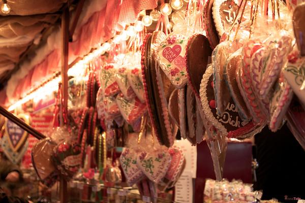 Speyer, Weihnachtsmarkt 2012