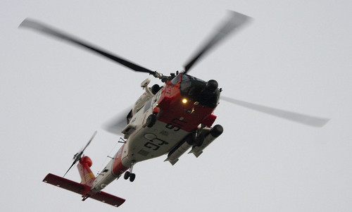 Sikorsky SH-60 Jayhawk