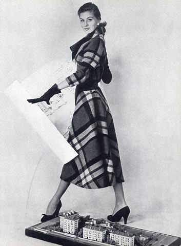 Schiaparelli, 1954
