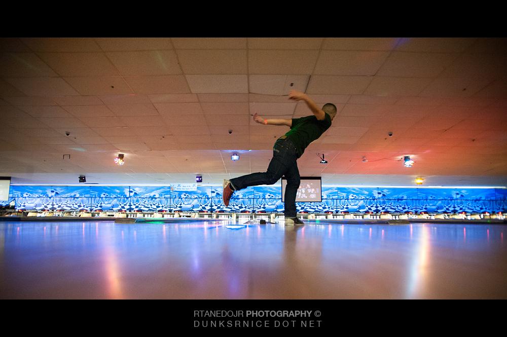 Kingpin Disco 2012.