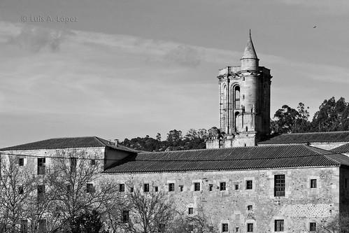 Soto Iruz, Convento Franciscano