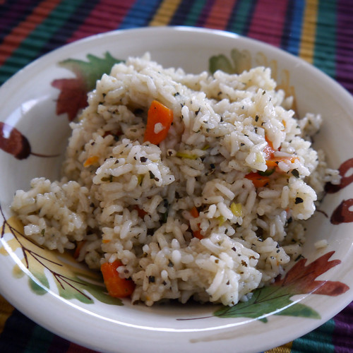2013-01-02 - VI Baked Herbed Rice - 0002