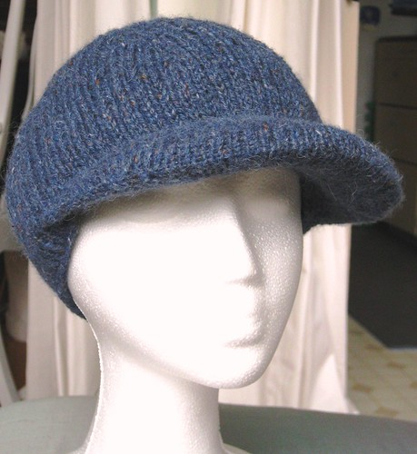 headcoat hat