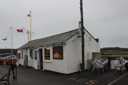 St Mawes Bakery