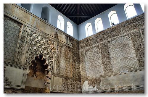 Sinagoga em Córdova by VRfoto