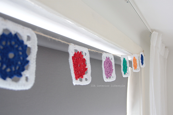 Thursday pics {bedroom crochet}