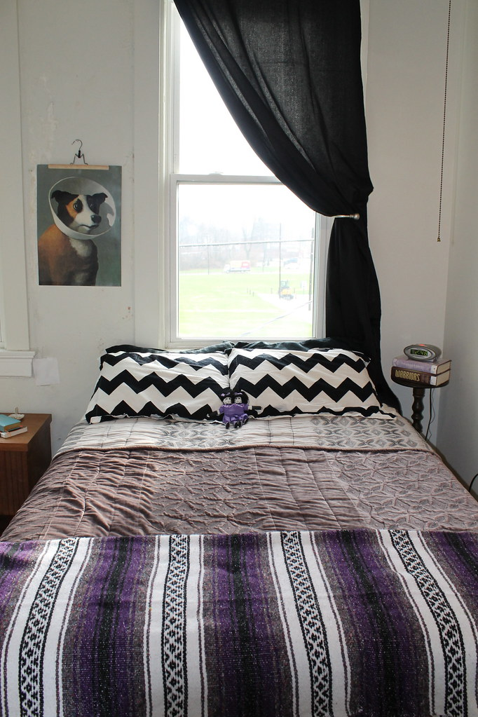 01/13 Home Tour: Bedroom