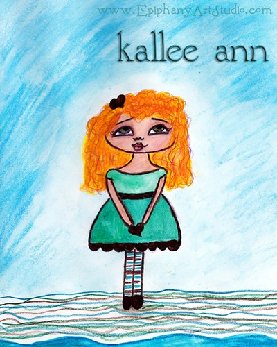 Kallee with name
