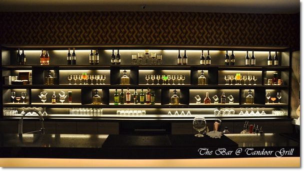The Bar @ Tandoor Grill