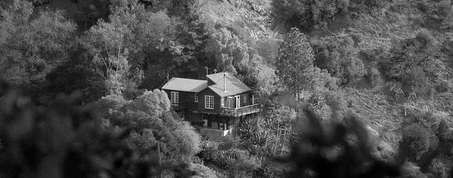 Hollywood Cabin